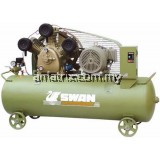 SWAN SWU-310N Air Compressor 8Bar, 10Hp, 850rpm, 872/min